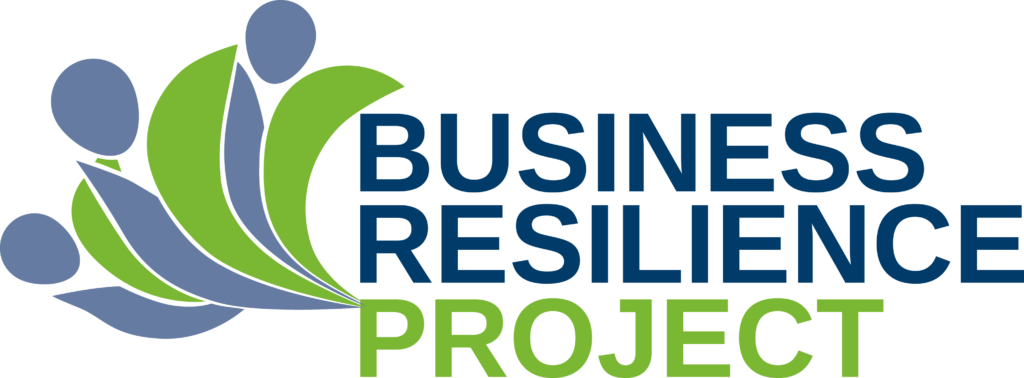 Business Resilience Project Logo